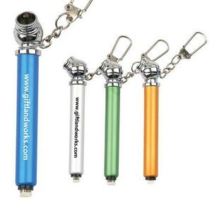 Car Tire Pressure Gauge Pen