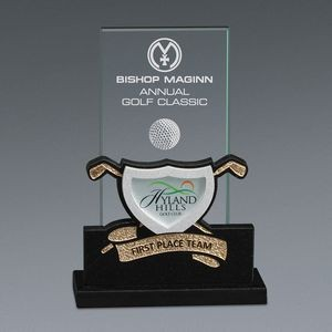 Golf Package 4 Award