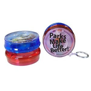 Special Pricing !... Classic Light Up Yo Yo - Children Toys Yoyo Group