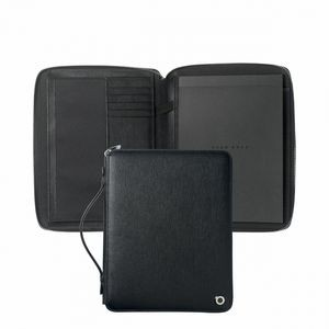 Conference folder A5 Tradition Black
