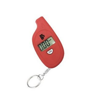 Mini Key Chain Tire Gauge