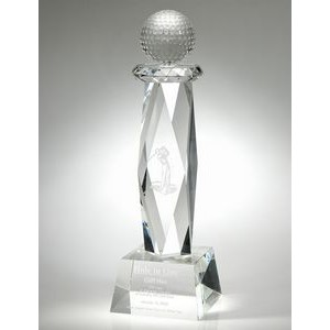 Ultimate Golf Trophy