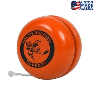 Classic Yo-Yo - Made in USA