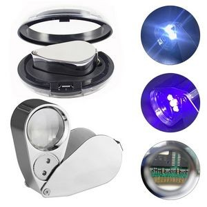 Jewelry Identification Magnifier