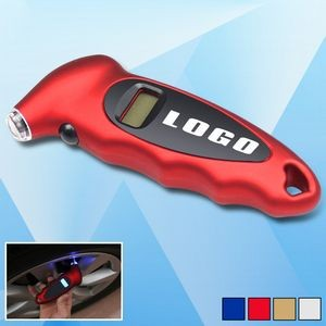 Full Service Digital Tire Gauge