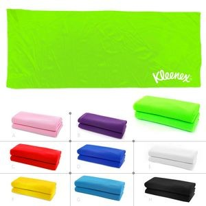 Amazing Cooling Towel - Green