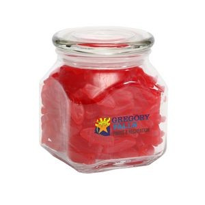 Swedish Fish® in Med Glass Jar