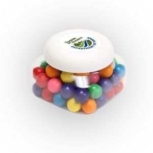 Gumballs in Lg Snack Canister
