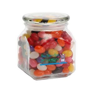 Standard Jelly Beans in Med Glass Jar