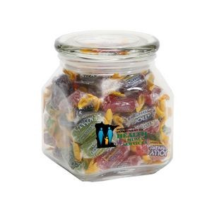 Jolly Rancher® in Med Glass Jar