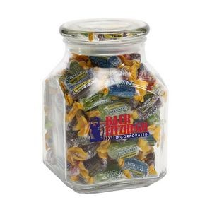 Jolly Rancher® in Lg Glass Jar