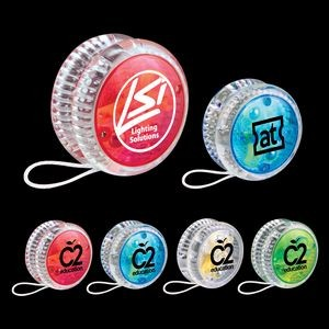 Light Up Yo-Yo's
