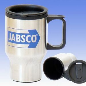 16 Oz. Aluminum Mug (Screened)
