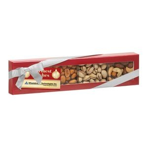 Small 4 Way Elegant Nutty Creation Gift Box