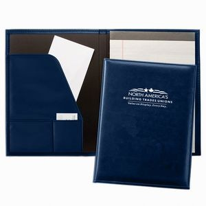 Union Made in USA Madison Letter Folder