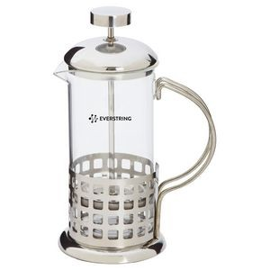 12oz French Press Coffee Maker