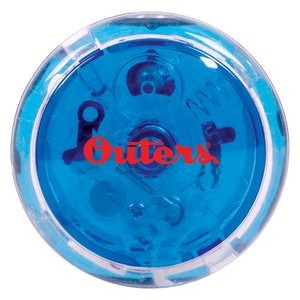 LED Light Up Yo-Yos (Direct Import - 8-10 Weeks Ocean)