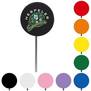 "Foam Antenna Topper - 2.25"" Circle"