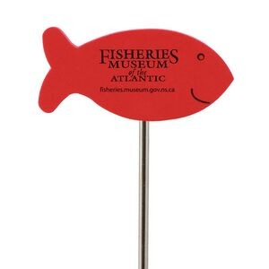 Foam Fish Antenna Topper